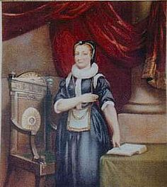 Elizabeth St. Leger-Aldworth...the first Woman Freemason.
