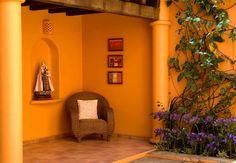 Casa de los Milagros Oaxaca Mexico