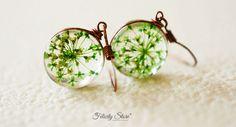 felicitystore-bijuterii-Summerish green earrings