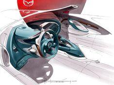 CLICK: Mazda Shinari