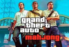 Hoy le vamos a ofrecer un juego de Mahjong inspirado en los juegos de Grand Theft Auto. Recordarás al famoso GTA San Andreas y al GTA 4 verdad pues en este juego están presentes. Hay tres modo de juego que puedes elegir: El clásico, monumentos o pirámide. Elige el que más te guste.