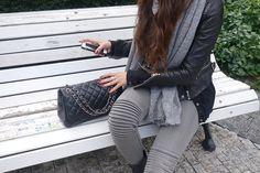 kombinacia kozena bunda a topanky - Hľadať Googlom
