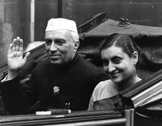 Rare photos of Jawaharlal Nehru - Edward Miller/Keystone/Getty Images