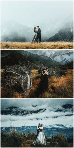 12 Stunning Winter Pre-Wedding Photoshoots In New Zealand   #OneThreeOneFour (WS)   Book your prewedding shoot with us now!