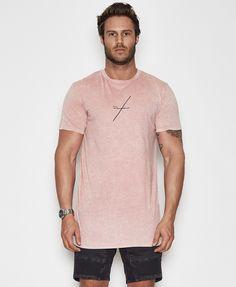 Unified Tall T-Shirt Acid Musk - T-Shirts - Tops - Mens / NENA AND PASADENA