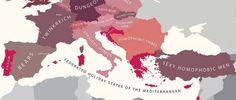 Stereotip Haritaları: Darkafalıların Harika Dünyası