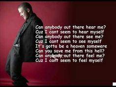 Justin Timberlake - Losing My Way With Lyrics