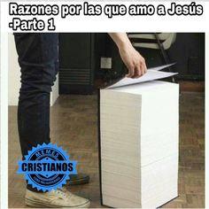 #memescristianos Christian Memes, Book Journal, Gods Love, Bible, Humor, Uplifting Christian Quotes, Spirit Quotes, Church Memes, Walt Disney Quotes