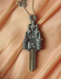 """Key to my castle house key 