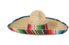 [HALLOWEEN] Rubie's Costume Sombrero with Rainbow Serape Edge And Band - $12.99 with FREE SHIPING WORLDWIDE! 2 DAYS for ALL USA DELIVERY!!! visit our site ->>> http://HALLOWEEN-CLOTHES.CF