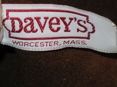 Best purses ever made by Davey's.