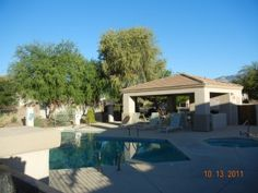 North East Tucson vacation home, gated, quiet, private, 3 pools & spas,Vacation Rental in Tucson from @homeaway! #vacation #rental #travel #homeaway