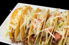 ¿A quién no le apetecen unos sabrosos tacos con queso?  #Tacos #TacosConQueso #RecetaTacosConQueso #RecetasMexicanas #RecetasFaciles