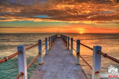 Chelsea Beach, Melbourne © Mick Dodds Photography