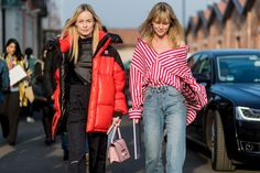 The New Street Style Names To Know In 2017  - ELLEUK.com