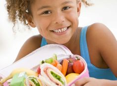 Trying to Pack a Healthy Lunch for Your Kids? Avoid These Mistakes