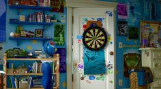 This Real-Life Recreation of Andy's Room from Toy Story Will Give You Feelings   Whoa   Oh My Disney