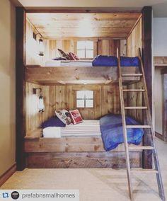 #Repost @prefabnsmallhomes with @repostapp.  Juniper Hills Sacramento by High Camp Home #interiors #interiordesign #architecture #decoration #interior #home #design #photogrid #bookofcabins #homedecor #decoration #decor #prefab #smallhomes #instagood #compactliving #fineinteriors #cabin #tagsforlikes #tinyhomes #tinyhouse #like4like #FABprefab #tinyhousemovement #likeforlike #houseboat #tinyhouzz #container #containerhouse by smallhouseinspiration