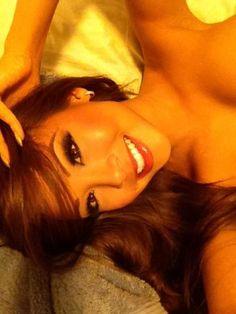 <3 her makeup