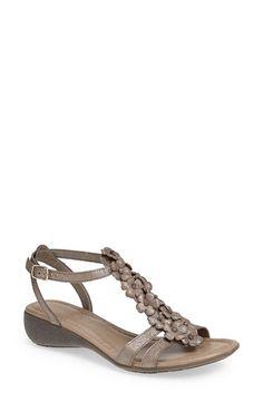Women's The FLEXX 'Gladiola' Leather Sandal