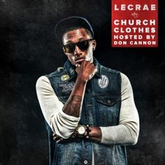"Download ""Lacrae - Church Clothes"" (the full mixtape) for free http://free-christian-music-downloads.com/lecrae-church-clothes/ Featuring many artists and producers Don Cannon, Thi'sl, Tedashii, Andy Mineo, Swoope, Propaganda, Braille, Suzy Rock, Dre Murray, 9th Wonder, Heat Academy, Wit, ThalnnaCircle, Tyshane, Symbolic One S1, Big Juice, Tha Kracken!, Bio 1-Da, Street Symphony, Tasha Catour, No Malice, Co Campbell, Suzy Rock, Lester L2 Shaw, Christon Gray, Odd Thomas."