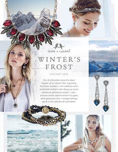 Winters Frost 2015