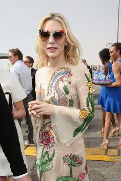 31st Film Independent Spirit Awards - Arrivals - February 27th, 2016 - 072 - Cate Blanchett Fan | Cate Blanchett Gallery