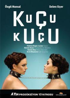 19.04.13: Kuçu Kuçu - Fabrice Roger-Lacan - Aysa Prodüksiyon