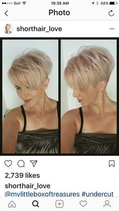 Gray Wig Black Girl Best Semi Permanent Hair Color For Grey Hair Temporary Grey Hair Dye - Kurz haare Cool Short Hairstyles, Short Pixie Haircuts, Trending Hairstyles, Layered Haircuts, Short Hair Undercut, Undercut Hairstyles, Pixie Hairstyles, Grey Hair Dye, Grey Wig