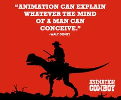 Animation can explain whatever the mind of man can conceive. This facility makes it the most versatile and explicit means of communication yet devised for quick mass appreciation - Walt Disney#animation_Video #Quotes #Video_Quotes #Animation