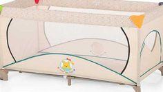 Dream n Play Go Plus Travel Cot Bassinet Child Bed Infant Portable Mattress  Pooh 496b3edd3b