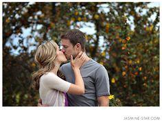 pretty kiss.