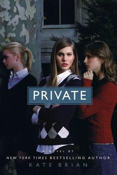 Private series Kate Brian epub download and pdf download