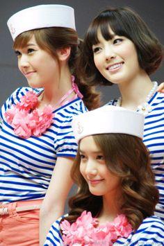 SNSD - Jessica, TaeYeon, YoonA