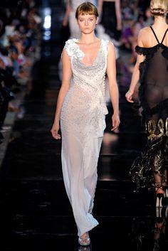 John Galliano Spring 2012 Ready-to-Wear Fashion Show - Jac