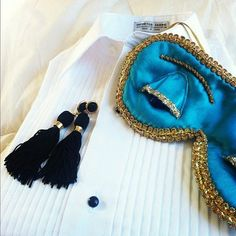 Breakfast at Tiffany's outfit