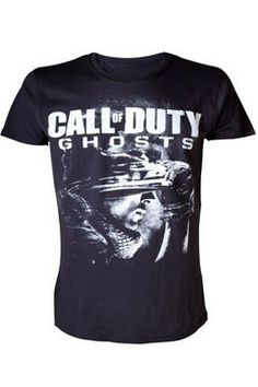 Call of Duty t-shirt, $28 from EB Games at #MacquarieCentre