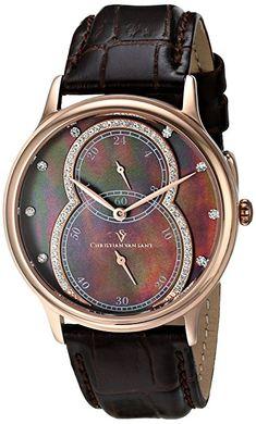 Christian Van Sant CV5413 - Reloj para mujeres