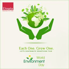If you want to send the World Environment Day Card in ...