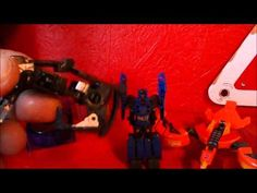 Les Amuses-Geules-Transformers Generations - Fall of Cybertron - Sunder/...