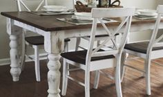 Brushwood Custom Creates Stunning Table Designs