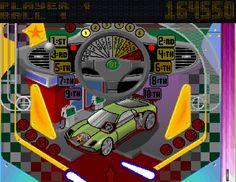Pinball Fantasies (Commodore Amiga)