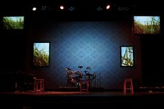 Mountainview Staging (Incredible Series) by colobren, via Flickr