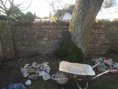 York stone repairs