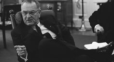 Did LBJ Say, 'I'll have those n*ggers voting Democratic for 200 years'? | Intellectual Takeout