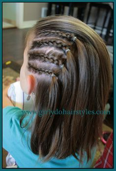 Crochet Braids For Tweens : tween fashion on Pinterest Tween, Braids and Crochet Hair Accessori ...