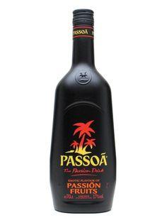 Passoã er en herlig frugtlikør med passionsfrugt som den mest dominante. En god mixer til mange eksotiske drinks.