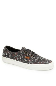 'Authentic CA' Sneaker (Men) Was: $64.95 Now: $43.51 Largest size · Vans  AuthenticWindow ShoppingShoes ...