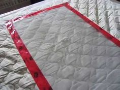 Re-formatted my earthing bed sheet/Grounding Mattress to make it more comfortable to sleep and minimized it from coming apart. Diy Mattress, Earthing Grounding, Linen Bedding, Bed Sheets, Outdoor Blanket, Coming Apart, Youtube, Linen Sheets, Youtubers