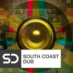 South Coast Dub WAV FANTASTiC | 26 October 2015 | 518 MB Fat bass, pumping riddims, funky guitar licks, skanking keys and dubbed out horns are the order-o